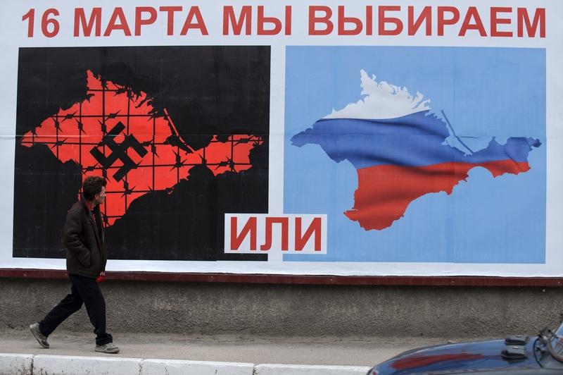 KRYMAS- Rusijos aneksija ar JAV:NATO:ES agresija_2