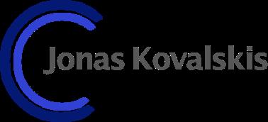 Jonas Kovalskis