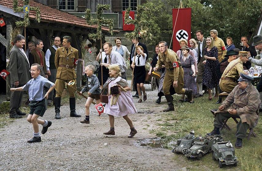Fašizmas Lietuvoje