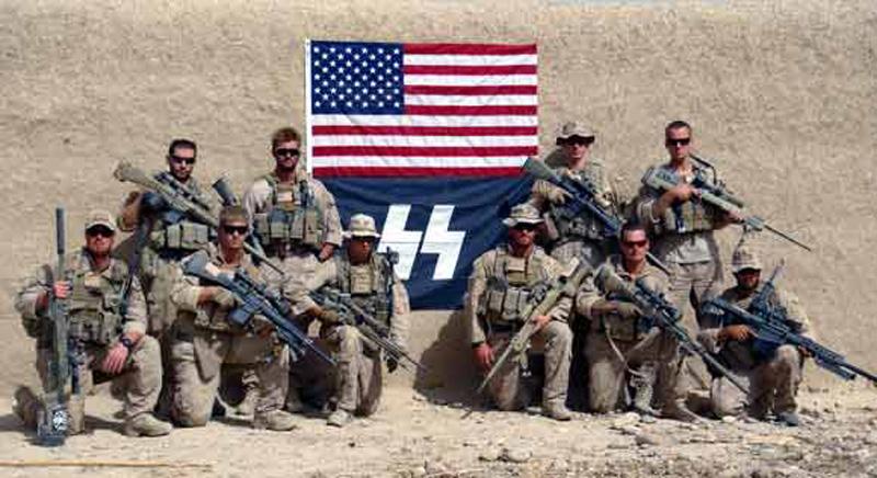 NATO - SS Afganistane