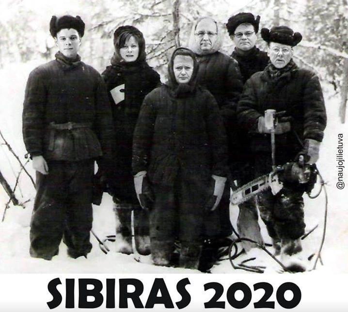 sibiras