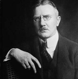 Vokietijos nacistų finansininkas